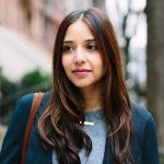 Nadia Zaidi, Immigration Attorney